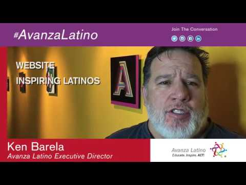 A word with Ken Barela – Avanza Latino Executive Director