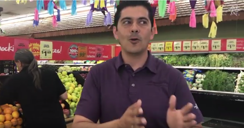 Avanza Latino: Save-A-Lot Grocery Store Interview with store employees