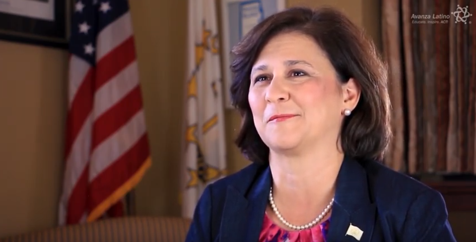 Avanza Latino: Interview with Secretary of State, Nellie Gorbea and Carter Rodriguez